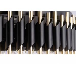 AG5067  черный/золото