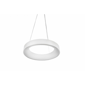 Sovana pendant 45 CCT (white)