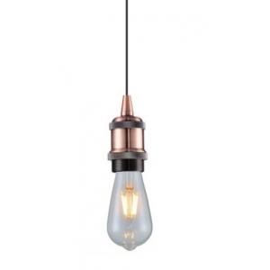 Медь + Retro-лампа