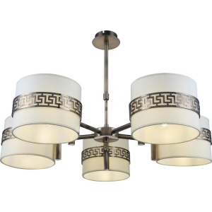 INL-9370P-05 Antique brass & Beige