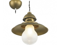 INL-6091P-21 Brushed gold