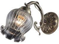 INL-6127W-01 Antique brass