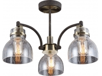 INL-6149P-03 Antique brass & Rusty