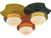 Люстра INL-9298C-03 Multicolor