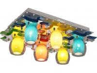 INL-9319C-06 Multicolor