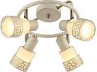 INL-9330C-04 Antique brass & Ivory