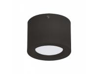 Светильник точечный 043 0005 черный