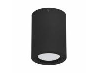 Светильник точечный 43 1005 черный