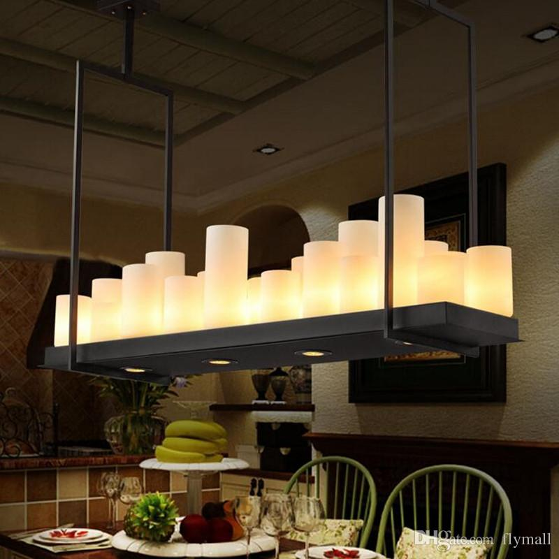 kevin reilly altar modern pendant lamp remote